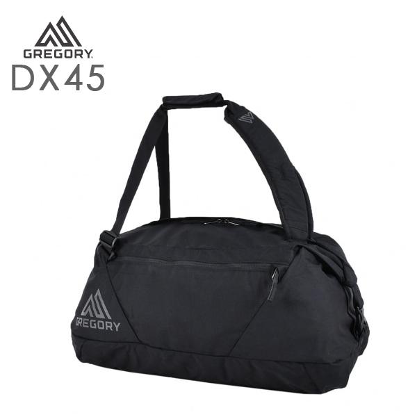 (15%OFFクーポン対象) GREGORY グレゴリー / STASH DUFFEL DX 45 (スタッシュダッフル DX45) (1286601041) トラベルバッグ ダッフルバッグ