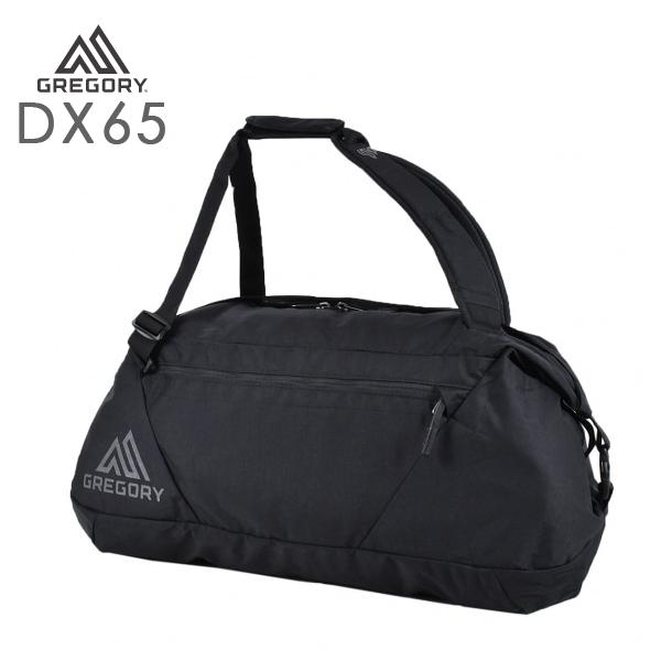 (15%OFFクーポン対象) GREGORY グレゴリー / STASH DUFFEL DX 65 (スタッシュダッフル DX65) (1286621041) トラベルバッグ ダッフルバッグ