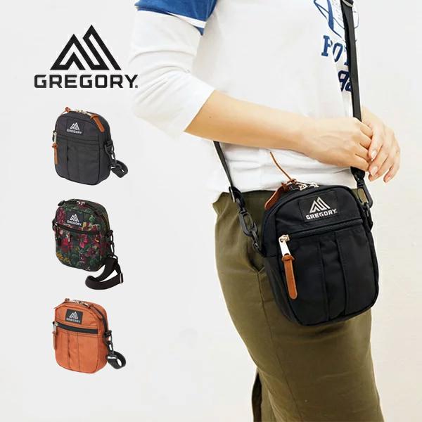 GREGORY 1着でも送料無料 グレゴリー QUICK POCKET M 国内正規販売店 ミニショルダー クイックポケットM ボディバッグ 日本メーカー新品