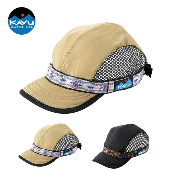 ネコポス配送商品 KAVU カブー Capn 市場 Softbill Cap 19811201 キャップ ユニセックス 帽子 超激安 キャプンソフトビルキャップ