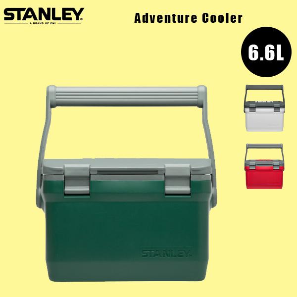 STANLEY スタンレー / ADVENTURE COOLER (7 QT) (6.6L) アドベンチャークーラー BBQ アウトドア 野外 保冷 クーラーボックス