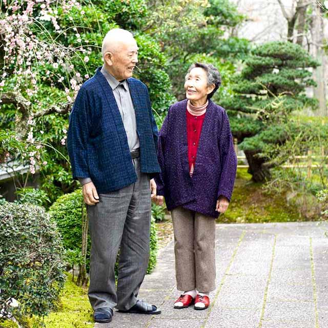 宮田織物 羽織 haori hotaru パープル ジャケット メンズ レディース 着物 カジュアル 普段着 男性 女性