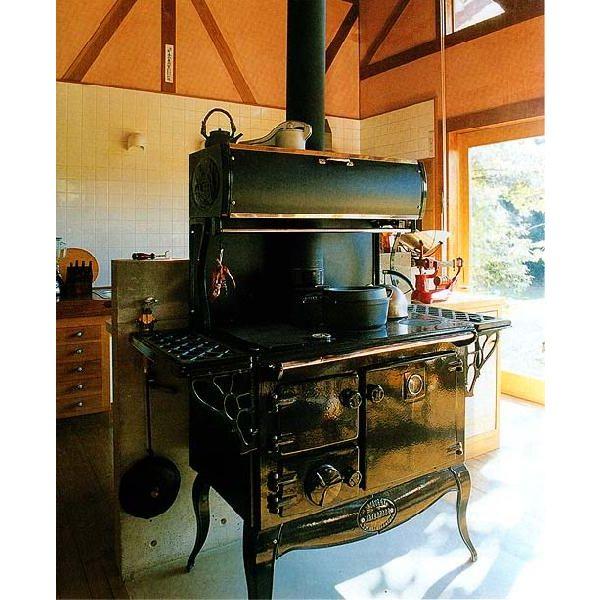 薪ストーブ 鋳物製・ウォーターフォード・スタンレー社クックストーブ 鋳物製, ヴェニスの商人:b0e2cf55 --- sunward.msk.ru