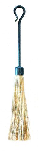 New 伝統的デザインのファイヤーツール ヴィンテージアイアン仕上げ 今だけ限定15%OFFクーポン発行中 シングルツール 品質保証 S DW-PA8662 ホウキ
