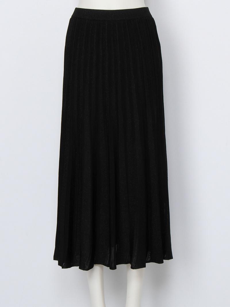 [Rakuten BRAND AVENUE]マルチストライプニットスカート フレイ アイディー スカート【送料無料】