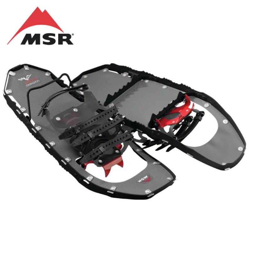 MSR  LIGHTNING EXPLORE ライトニング アセント 22インチ 25インチ 30インチ ブラック(黒)