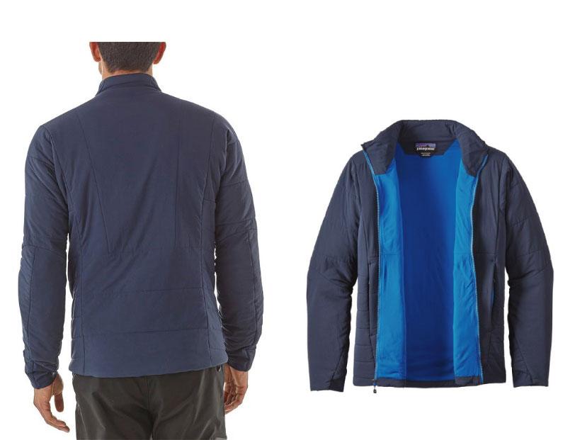 数量限定配布中!!パタゴニア PATAGONIA  ジャケット 84251<M's Nano-Air Jacket  メンズ ナノエア ジャケット >※取り寄せ品