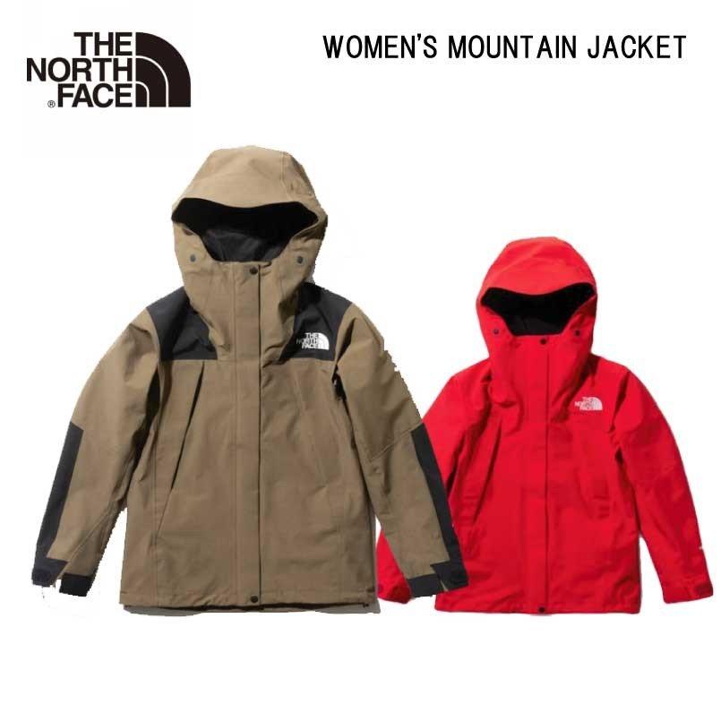 ノースフェイス ウィメンズ マウンテンジャケット THE NORTHFACE Womens Mountain Jacket NPw61800