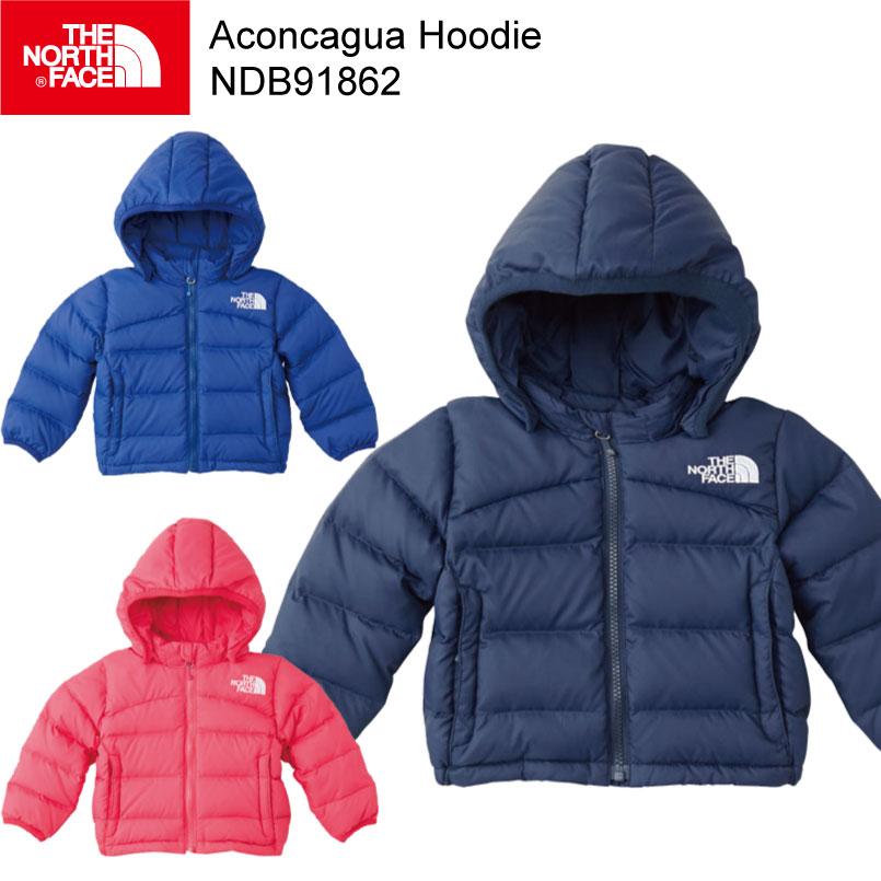 ノースフェイス アコンカグアフーディー(ベビー)THE NORTH FACE Aconcagua Hoodie