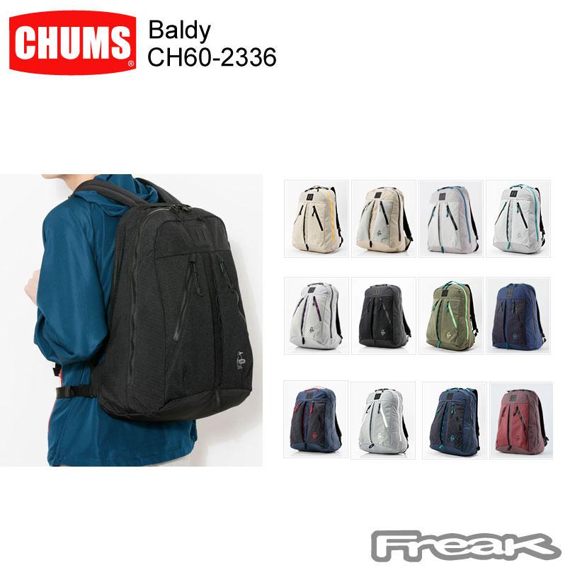 CHUMS チャムス CH60-2336<Baldy バルディ >※取り寄せ品
