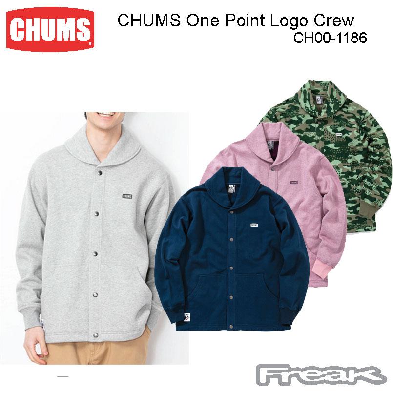CHUMS チャムス Jacket CH00-1186<Shawl CHUMS Jacket ショールジャケット(パーカー CH00-1186<Shawl|スウェット)>※取り寄せ品, 阿蘇町:ae540d27 --- officewill.xsrv.jp