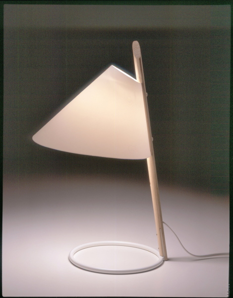 フレイムス ブランチ シンプル テーブルスタンド DO-701 / FLAMES branch スタンドライト インテリア照明 フレッヒダックス