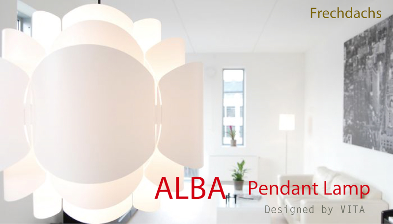 frechdachs: Recommended for cute Nordic lighting VITA ...