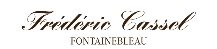 フレデリック・カッセル:パリ郊外の古都フォンテーヌブローに店とアトリエを構えるショコラティエ