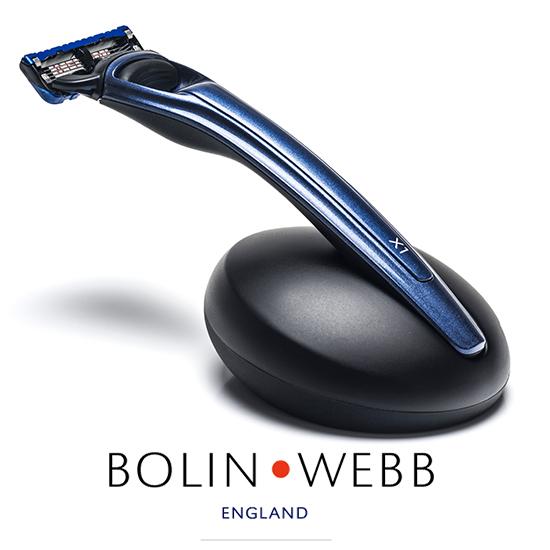 英国製 名車と同じ塗装を施したプレミアム シェーバー 髭剃り Bolin 誕生日 プレゼント 父の日・Webb X1 シリーズ( Gillette Fusion 5枚刃 )人気 Ocean blue ボーリングウェブ ボリンウェブ 替刃は ジレット ヒュージョン に対応 ギフト プレゼント 誕生日 記念日 父の日 などに, こどもブティック ZOO:185730c8 --- officewill.xsrv.jp