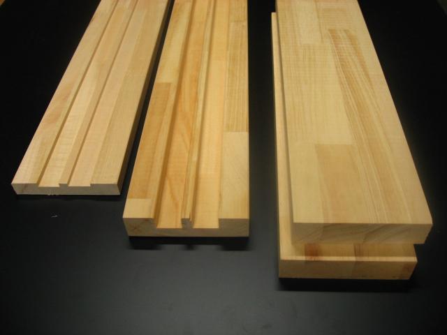 室内対応 建具引戸枠(frame-h-005)高さ:1801mm~2120mm以下×幅:3690mm以下対応です。敷居・鴨居 四方枠セット(上下左右の枠です)見込調整可能 集成材枠 引き戸 間仕切り 仕切り オーダー枠 溝ピッチ変更 引き戸ガイドレール スライド リフォーム