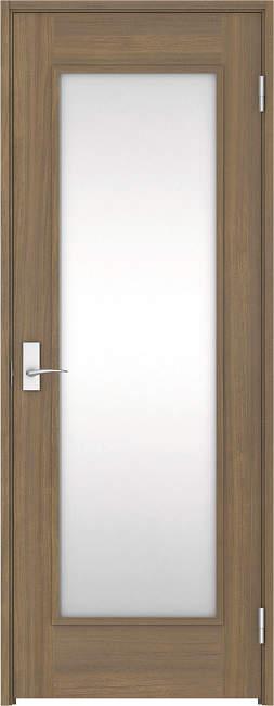 オーダー室内用ハイグレードドア 三方枠付き (higt-grade-dl-05)枠外高さ:2150mm~2450mm以下×枠外幅:960mm以下対応【送料無料】思いを形に!表面材カラーお選び頂けます。高さ 幅お選び下さい。間仕切り 板戸 ドア 建具 ドア オーダー リフォーム 片開き 扉