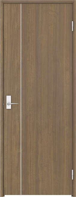 オーダー室内用ハイグレードドア 三方枠付き (higt-grade-dm-09)枠外高さ:1840mm~2150mm以下×枠外幅:960mm以下対応【送料無料】思いを形に!表面材カラーお選び頂けます。高さ 幅お選び下さい。間仕切り 板戸 ドア 建具 ドア オーダー リフォーム 片開き 扉