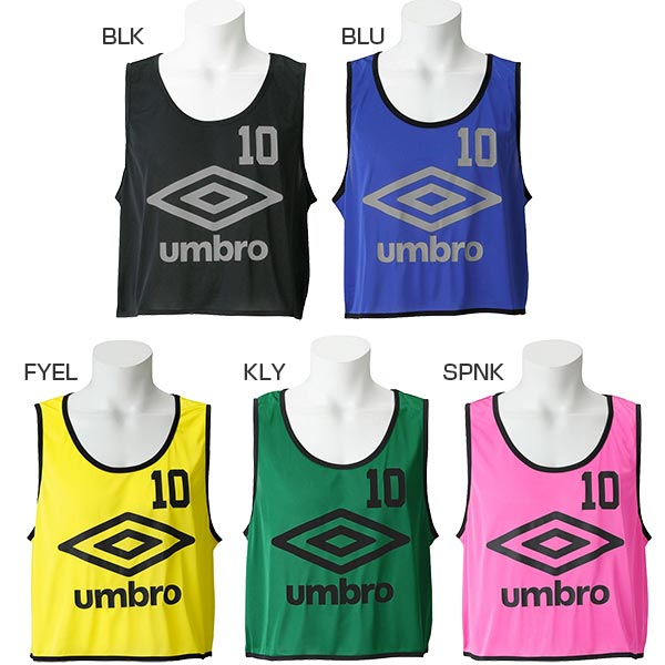 世界の アンブロ UMBRO メンズ レディース 10枚セット サッカー フットサルウェア ストロングビブス10P 10枚セット UMBRO ゼッケン レディース 背番号 チーム練習 UBS7557Z, クジュウクリマチ:66c44dca --- plummetapposite.xyz