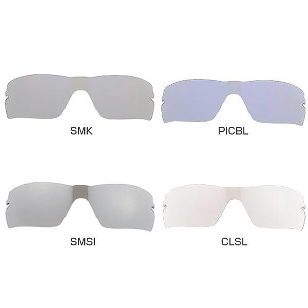 スワンズ SWANS メンズ レディース サングラス グラサン STRIX・H専用パーツ スペアレンズ
