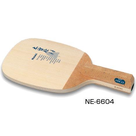 ニッタク Nittaku メンズ レディース 卓球 ラケット ペンホルダー 攻撃用 ラケット AA NE-6604