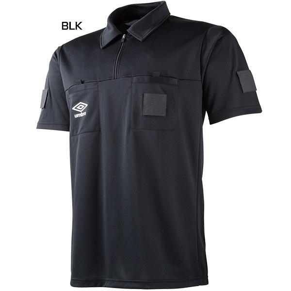 アンブロ UMBRO メンズ ポロシャツ 審判 S/S レフリーシャツ UAS6608