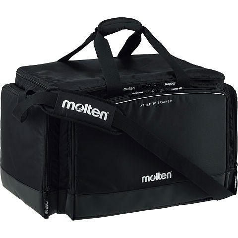 モルテン molten メンズ レディース バッグ 鞄 トレーナー用 アスレチックトレーナー KT0040