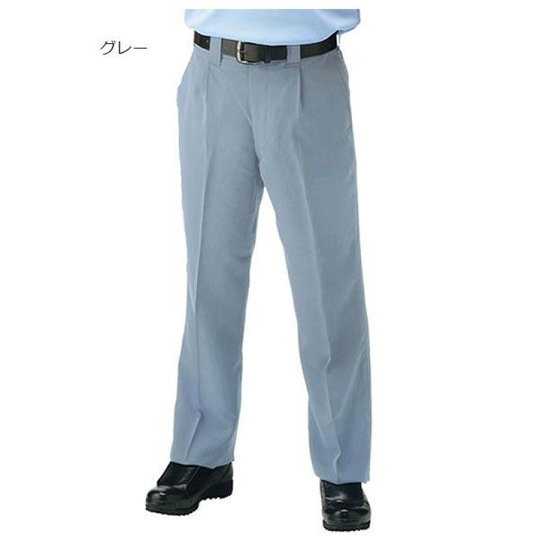 ミズノ Mizuno メンズ 野球ウェア 長ズボン ロングパンツ 高校野球・ボーイズリーグ審判員用 スラックス 夏用 12JD4X20