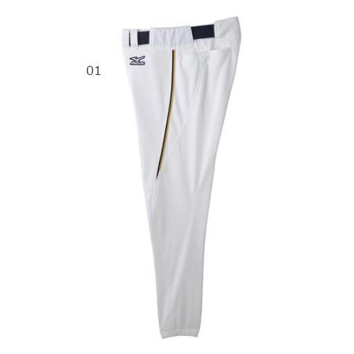 ミズノ Mizuno ジュニア キッズ ナショナルチームモデル パンツ レギュラータイプ 野球ウェア ユニフォームパンツ 52PJ085