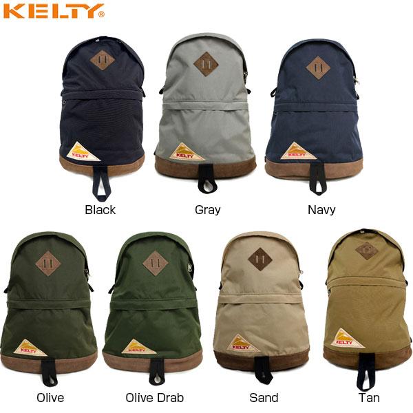 15L ケルティー KELTY レディース ヴィンテージ ガールズ デイパック VINTAGE GIRLS DAYPACK HD2 リュックサック デイパック バッグ 鞄 2592115