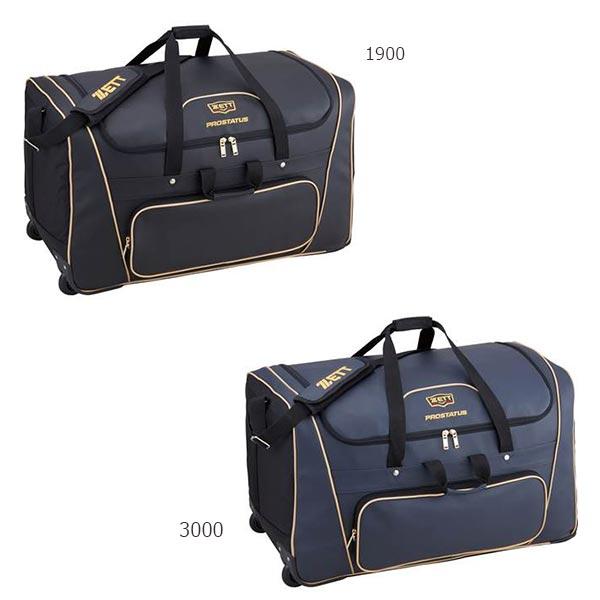 ゼット野球 ZETT メンズ レディース ヘルメット防具ケース バッグ 鞄 BAP117