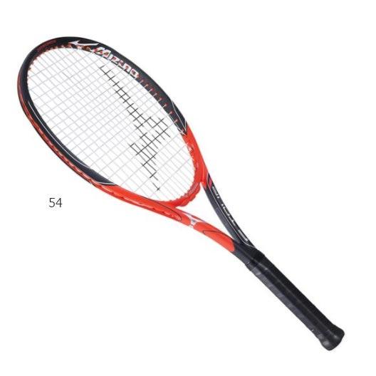 ミズノ Mizuno メンズ レディース エフ ツアー F TOUR 285 硬式 テニスラケット 63JTH772