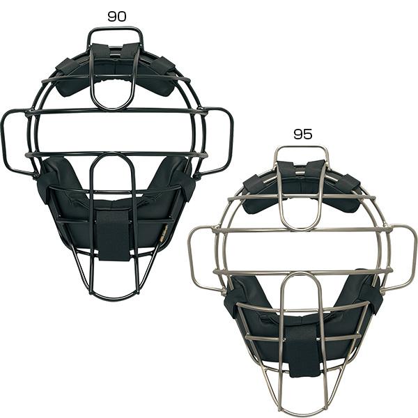 硬式 エスエスケイ野球 SSK メンズ レディース 審判用チタンマスク 野球用品 防具 UPKM710S