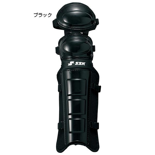 硬式 軟式 ソフトボール兼用 エスエスケイ野球 SSK メンズ レディース 審判用レガーズ ソフトボール 野球用品 UPL300