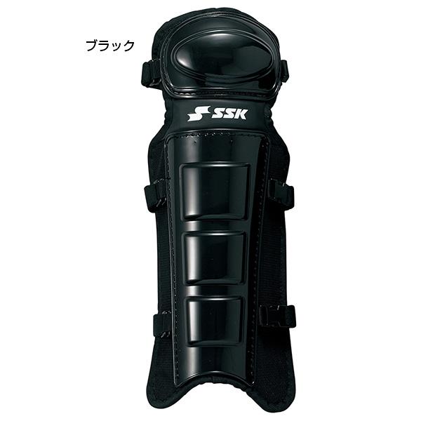 硬式 軟式 ソフトボール兼用 エスエスケイ野球 SSK メンズ レディース 審判用レガーズ 野球用品 UPL400
