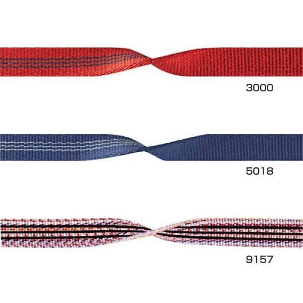 100m マムート Mammut メンズ レディース チュブラー ウェビング Tubular Webbing 登山用品 215000010 2150-00010