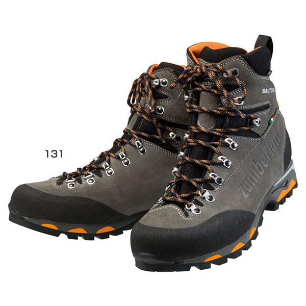 キャラバン CARAVAN メンズ レディース バルトロ ゴアテックス BALTORO GT 登山靴 山登り トレッキングシューズ アウトドア ザンバラン Zamberlan 1120105