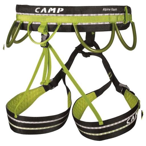 キャラバン CARAVAN メンズ レディース カンプ カシン アルパインフラッシュ 登山用品 アルパインフラッシュ クライミングギア ハーネス 5272000