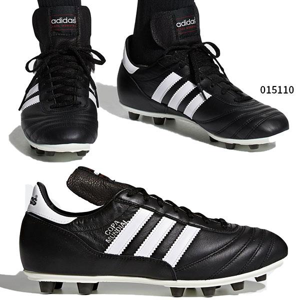 Adidas adidas メンズレディースジュニアコパムンディアル COPA Mundial soccer spiked shoes 015110