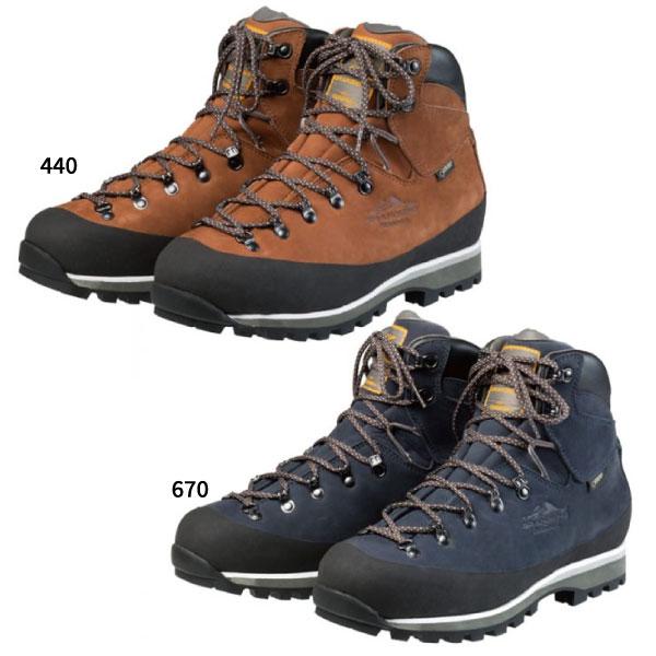3E幅 キャラバン CARAVAN メンズ レディース グランドキング GRANDKING GK85 登山靴 山登り トレッキングシューズ ゴアテックス Gore-Tex 防水透湿 0011850