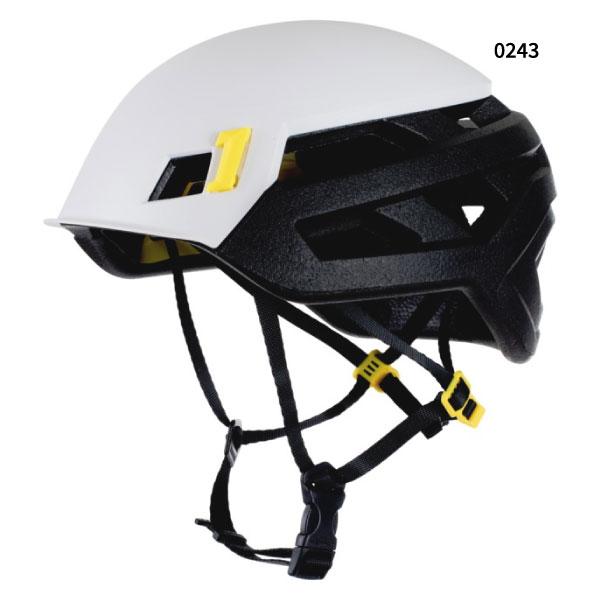 マムート Mammut メンズ レディース ウォールライダー Wall Rider MIPS 登山用品 クライミング用 ヘルメット 2030-00250