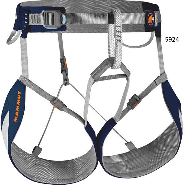 マムート Mammut メンズ レディース ゼフィール アルティテュード Zephir Altitude 登山用品 トレッキング ハーネス アウトドア 2020-01123