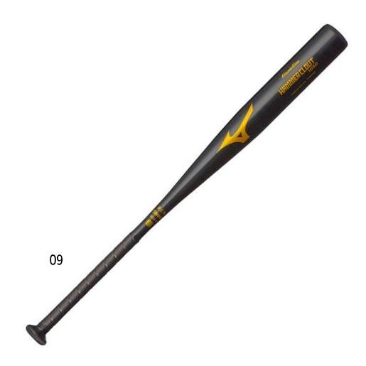ミズノ Mizuno メンズ レディース 硬式用ハンマークラウト1050 金属製 野球 硬式バット 1CJMH200