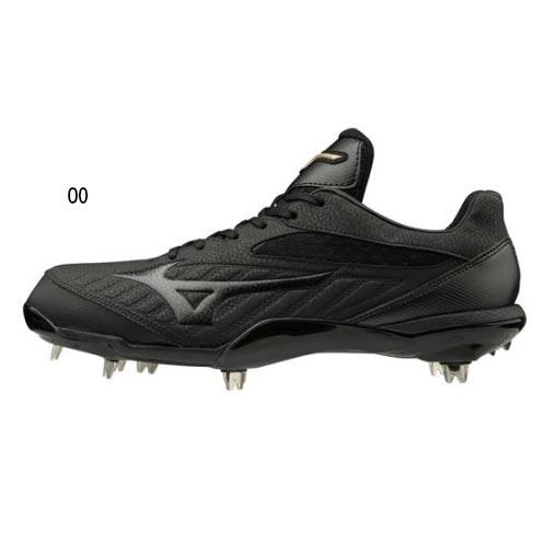 ミズノ Mizuno メンズ レディース グローバルエリートQS 野球/ソフトボール シューズ 靴 スパイク 11GM1911