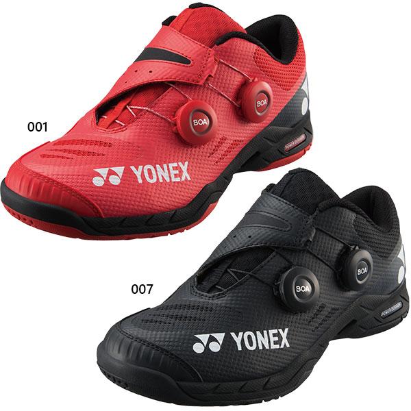 3E幅 ヨネックス YONEX メンズ パワークッションインフィニティ POWER CUSHION INFINITY バドミントンシューズ ローカット SHBIF