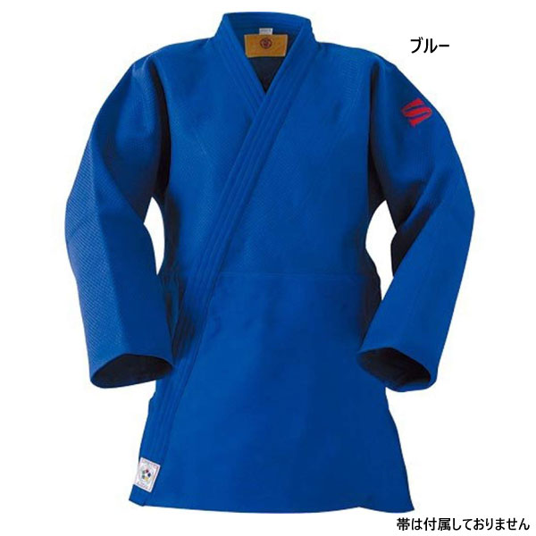 Y体 細身 クサクラ KUSAKURA メンズ レディース 柔道着 上衣 ウェア 柔道衣 全日本柔道連盟認定 新規格 新IJF規格認定 JNEXC