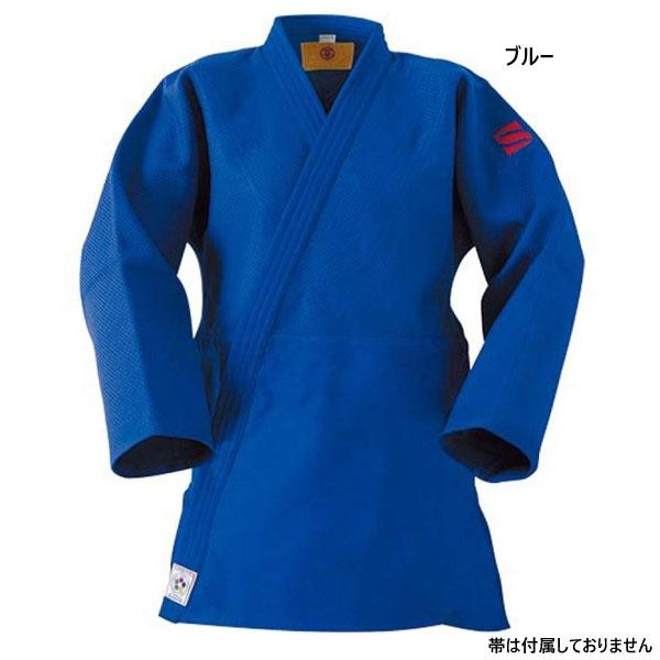 L体 クサクラ KUSAKURA メンズ レディース 柔道着 上衣 ウェア 柔道衣 全日本柔道連盟認定 新規格 新IJF規格認定 JNEXC