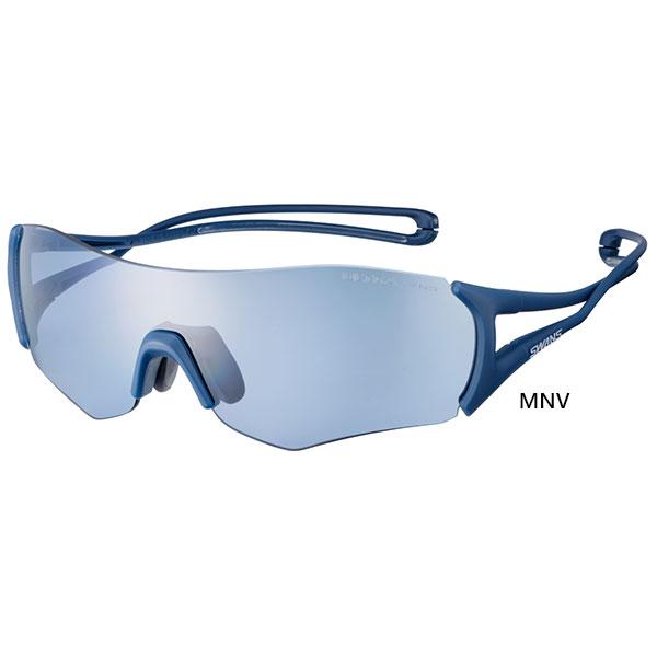 スワンズ SWANS メンズ レディース イーノックスエイト8 E-NOX EIGHT8 サングラス 偏光レンズ ランニング サイクリング テニス ゴルフ フィッシング EN8-0067