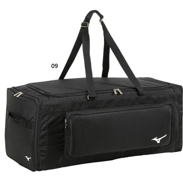 110L ミズノ Mizuno メンズ レディース キャッチャー用具ケース バッグ 鞄 野球 2セット収納可 1FJC0080