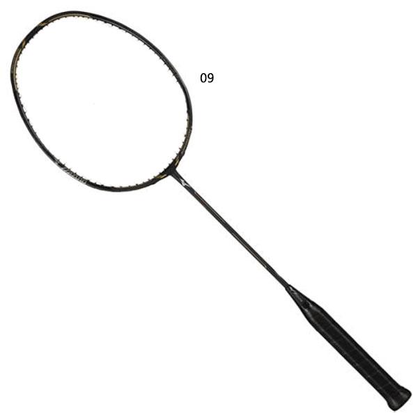 ミズノ Mizuno メンズ レディース フォルティウス 10 QUICK バドミントンラケット バドミントン協会検定合格品 73JTB903